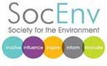Society For The Environment logo